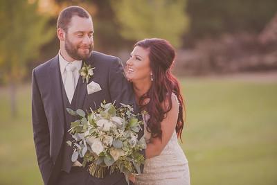 Derek + Danielle | Wedding