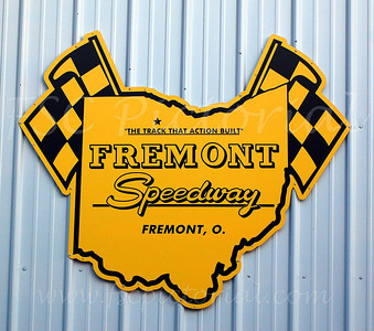 Fremont Speedway 04-21-12 Season Opener