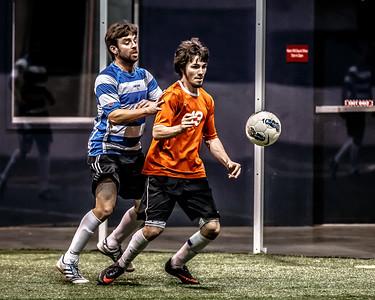 20141125 FC Fury vs Weider FC