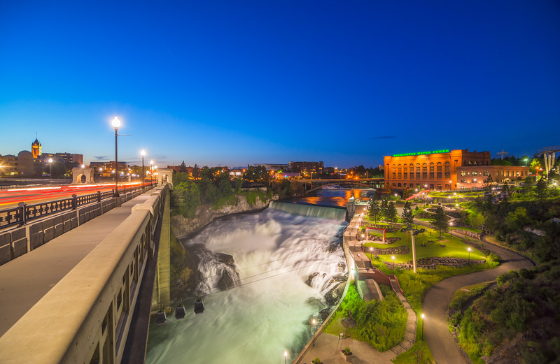 Spokane Falls at Dusk-1.jpg