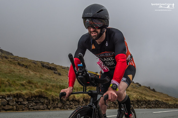 2019 Sportpursuit Slateman Triathlon