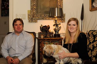 Nixon Family Christmas-2011
