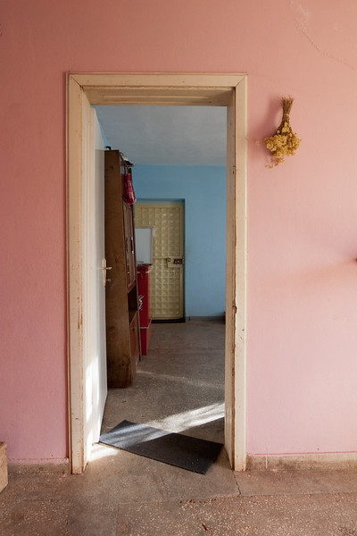 The Hard Times of a Tunceli House