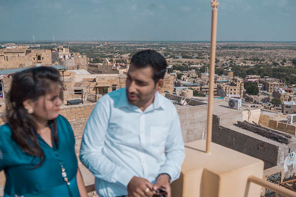 Ketan & Pooja