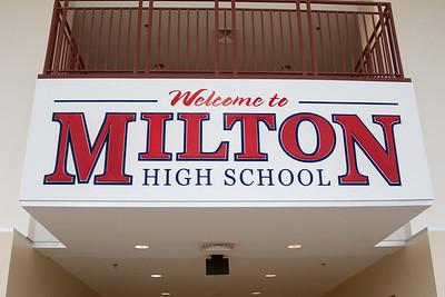 Milton PTSA