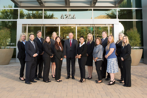 Smith Law Offices Portrait
