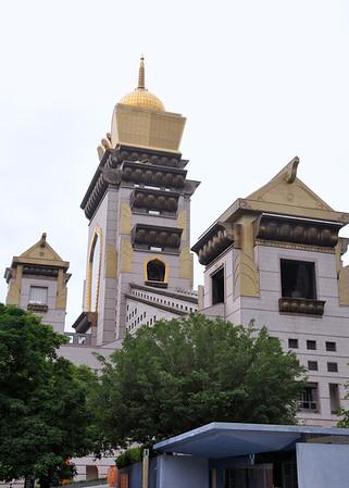 2011-10 (10) 中台禪寺