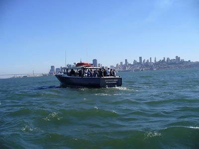 2007 Alcatraz Clinic 01.20.2007