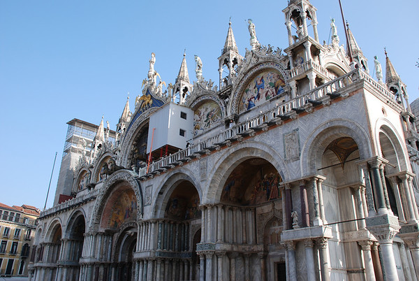 Anna's Pictures of Venice