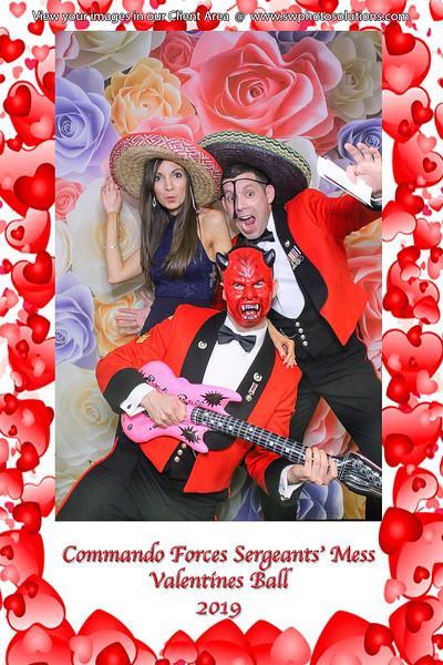 CFSM Valentine Ball 2019