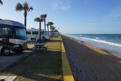 Beverly Beach RV Camp