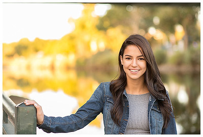 Celebrating Senior Year Part I | Denver Colorado Urban Senior Session