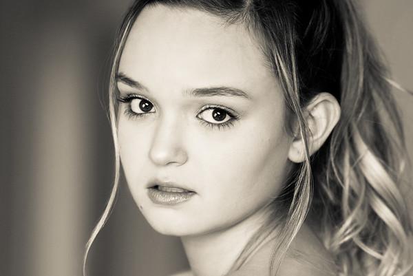 Lilah Pate