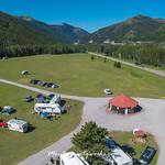 Glacier Waterton Ham Fest July 19-21, 2019
