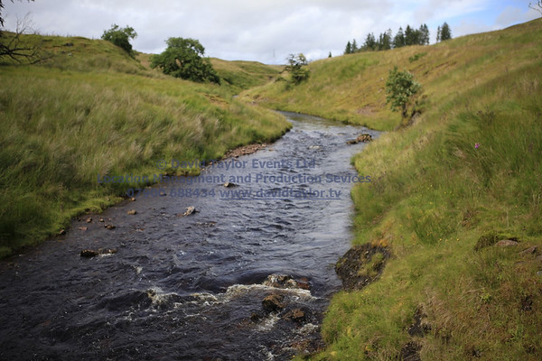 Muirshiel River