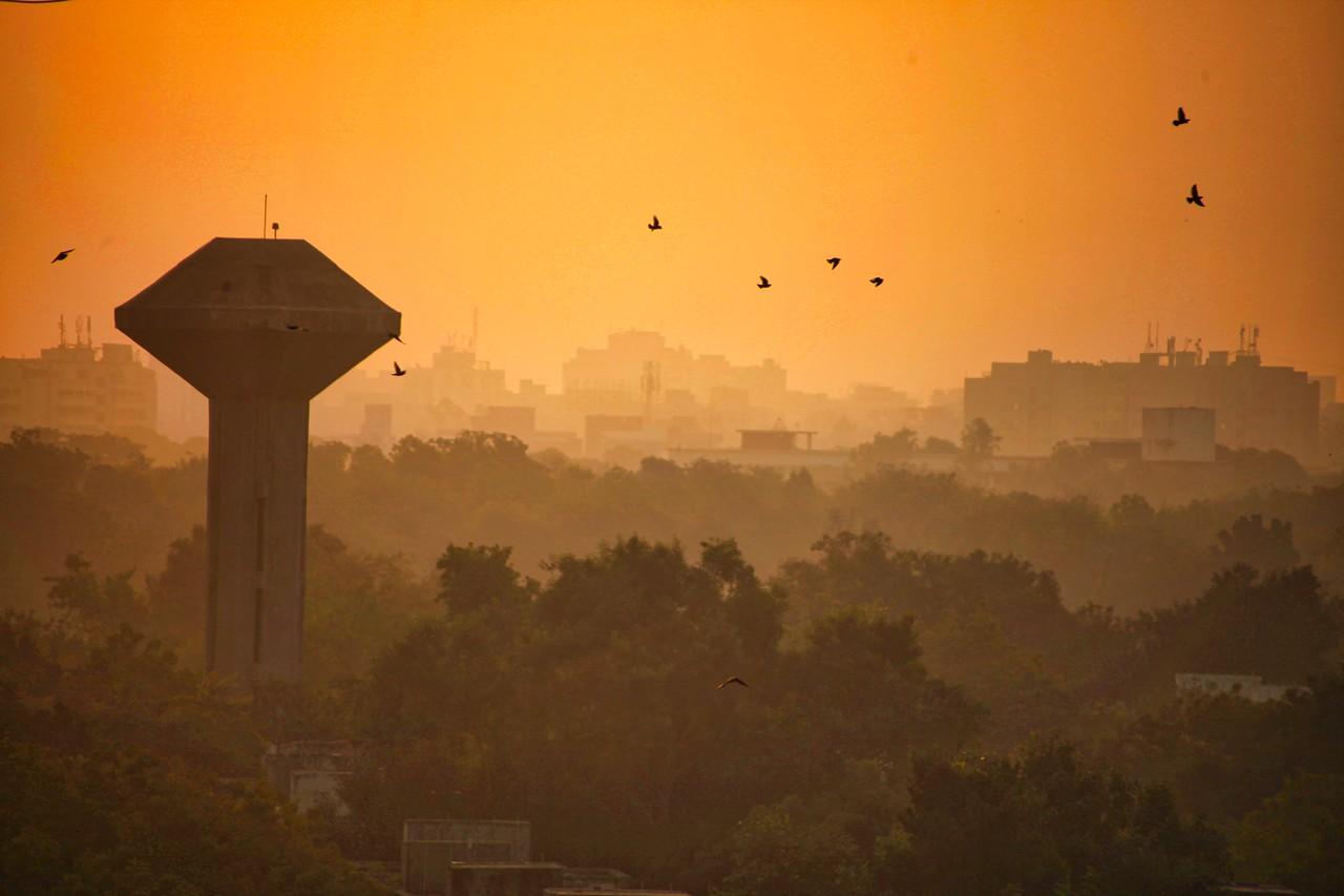 Ahmedabad India Sarkhej Roza