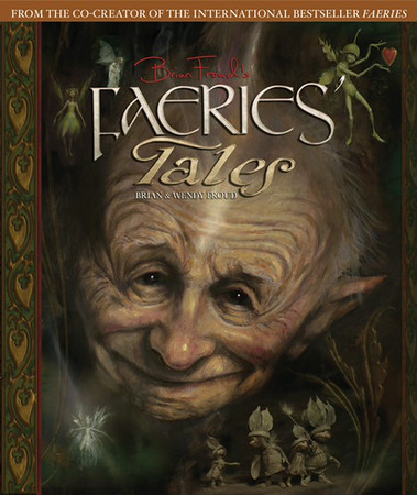 Brian Froud's Faerie's Tales