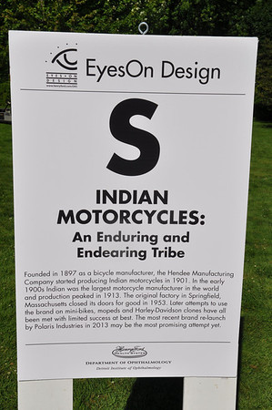 EOD 2014 indian Motorcycles