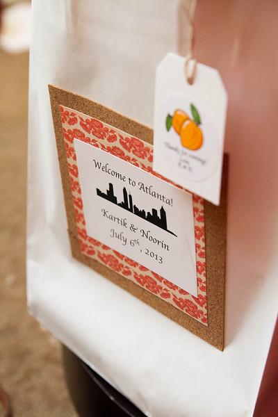 Wedding Day | Details