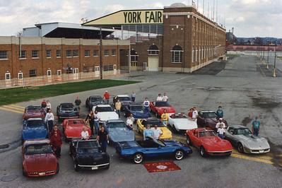 1994 York Fair Photos