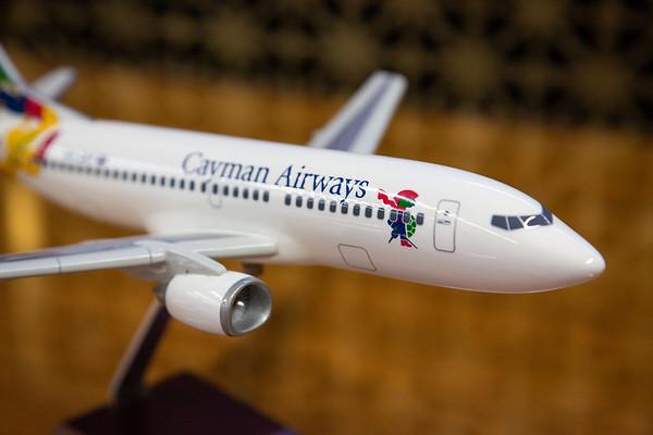 8-27-18 Cayman Airways Announcement