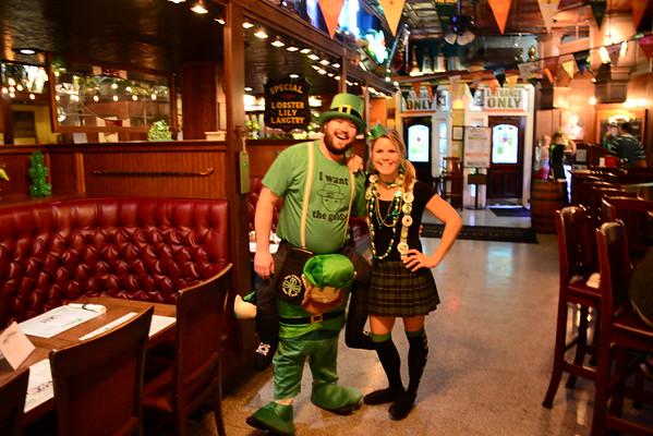 2018 Shamrockin' St. Patrick's Day
