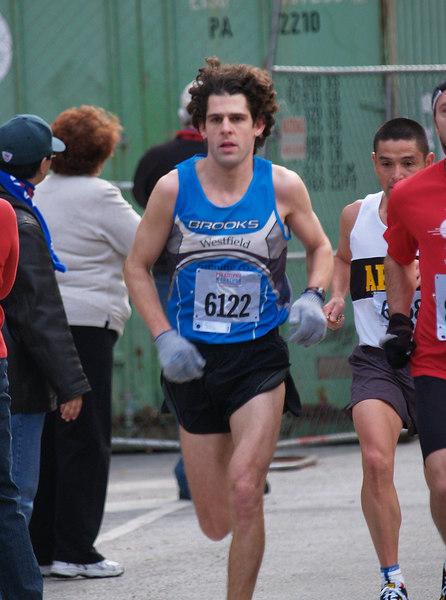 Philadelphia Marathon 2006