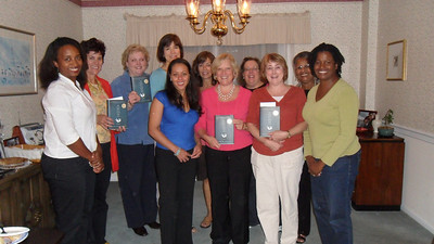 First Friday Book Club Pennsylvania