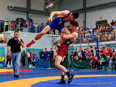 Wrestling & KoluchStyl 2014-2019