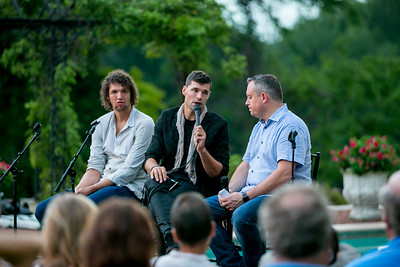 K-LOVE For King & Country Event