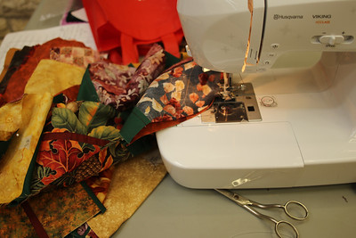 Quilters November 2018