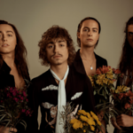 GRETA VAN FLEET DELIVERS STUNNING ANTHEMIC ALBUM IN THE BATTLE AT GARDEN'S GATE