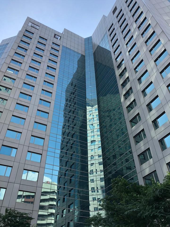 DoubleTree by Hilton Hotel Johor Bahru Location