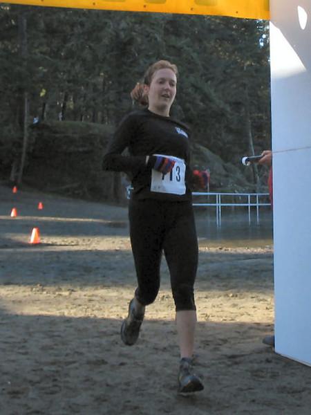2004 Stewart Mountain XC - Claire Townsend