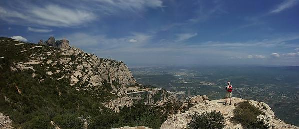 Montserrat, Catalunya (Under Construction )