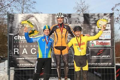 CCC15 Albstadt Cyclo Cross