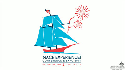 2014 NACE Experience - Baltimore
