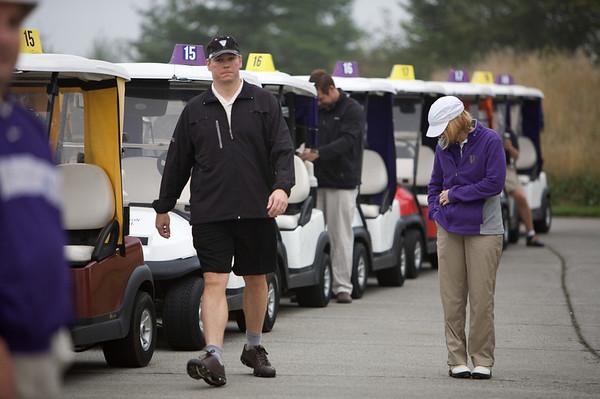 Foster Golf 2009