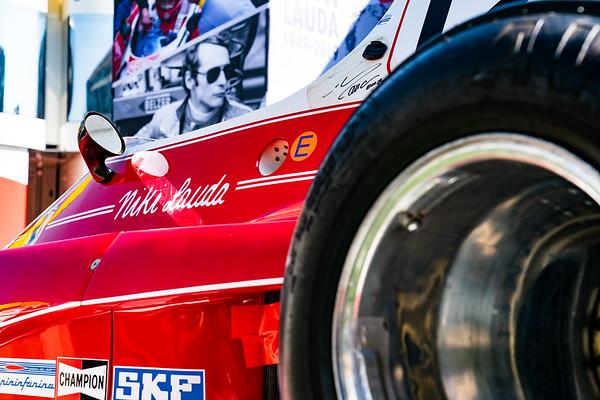 2019, F1, Round 9, Austrian Grand Prix
