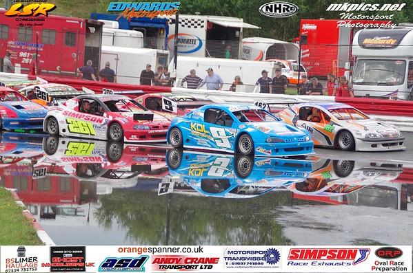National Championship Qualifying Heats
