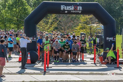 Bishop's 5K - 2019 Race Photos