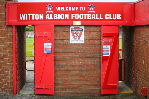 Witton Albion v Nantwich Town 30-08-21