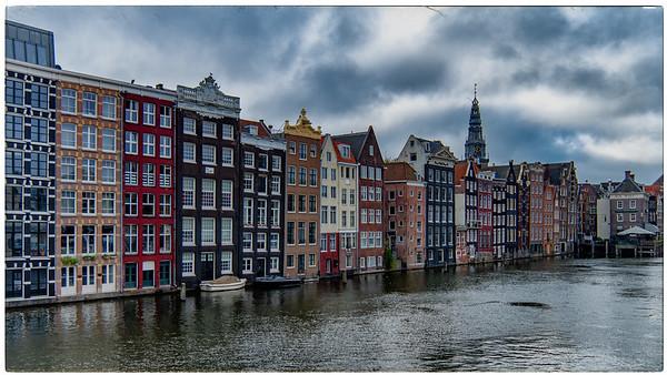 Netherland - Amsterdam