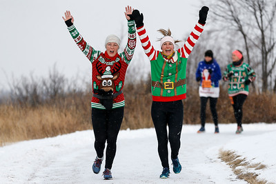 2018 Brainsport Gingerbread Run