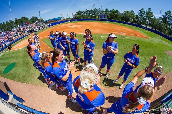 Florida vs UAB May 26, 2013
