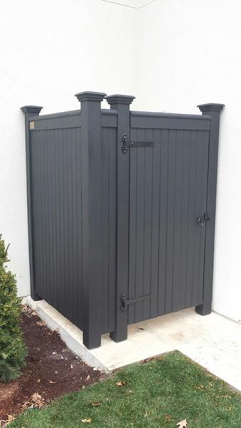 873 - 600944 - Tenafly NJ - Custom Shower Enclosure