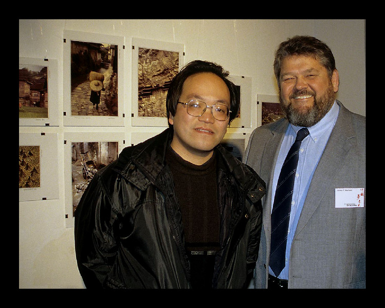 Inalterable Dreams Exhibition with Chen Yi - 2003.jpg