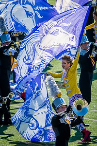 10/29/2016 UIL Area D Marching Contest