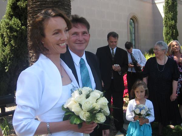 Leslie & Matthew's Wedding (April 2015)