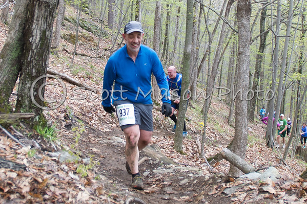 Sleepy Hollow Mountain Race 2016